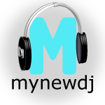 An image of the mynewdj by Hands On Music, LLC official logo.
